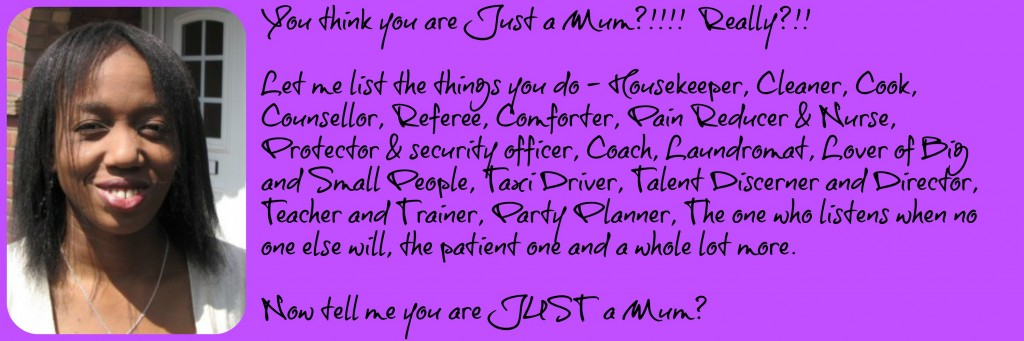 Earn Extra Money Just a Mum