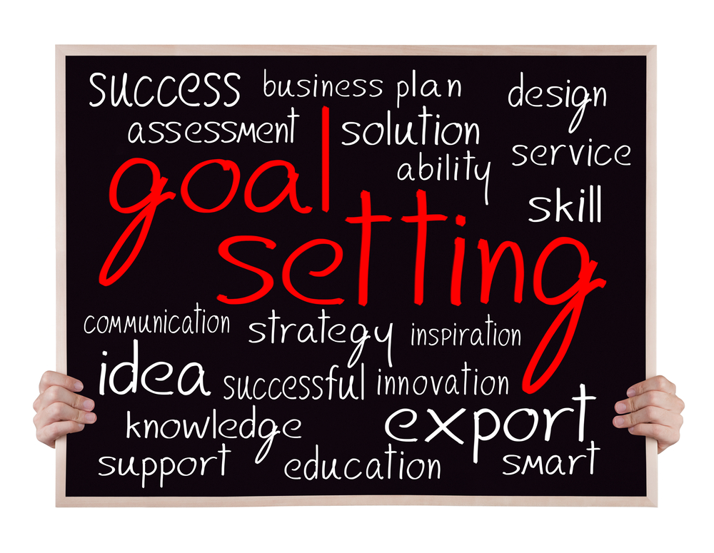 Setting Goals SMART