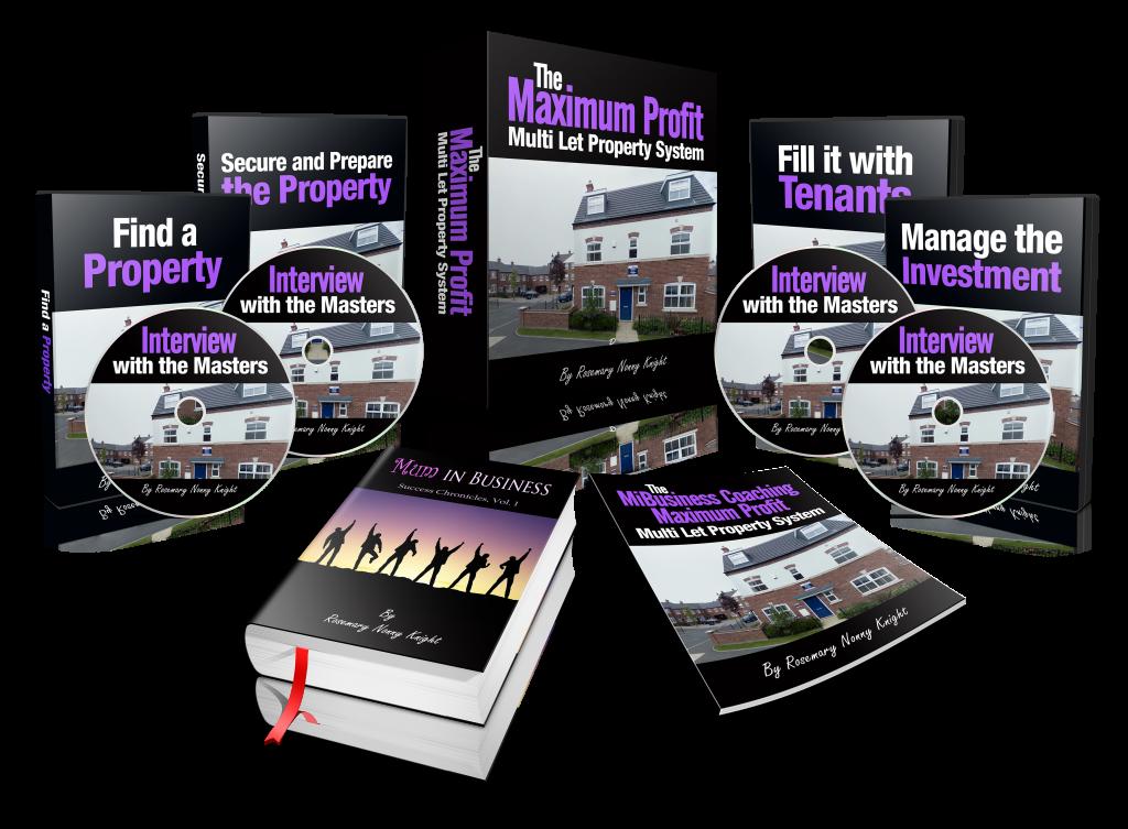 R2R, REnt to Rent, Property Profits