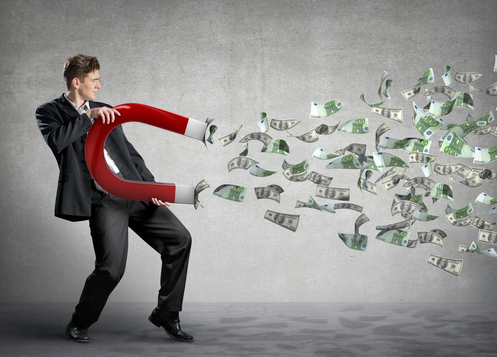 Attract Money Mindset