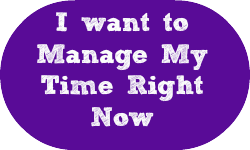 Manage Time Button