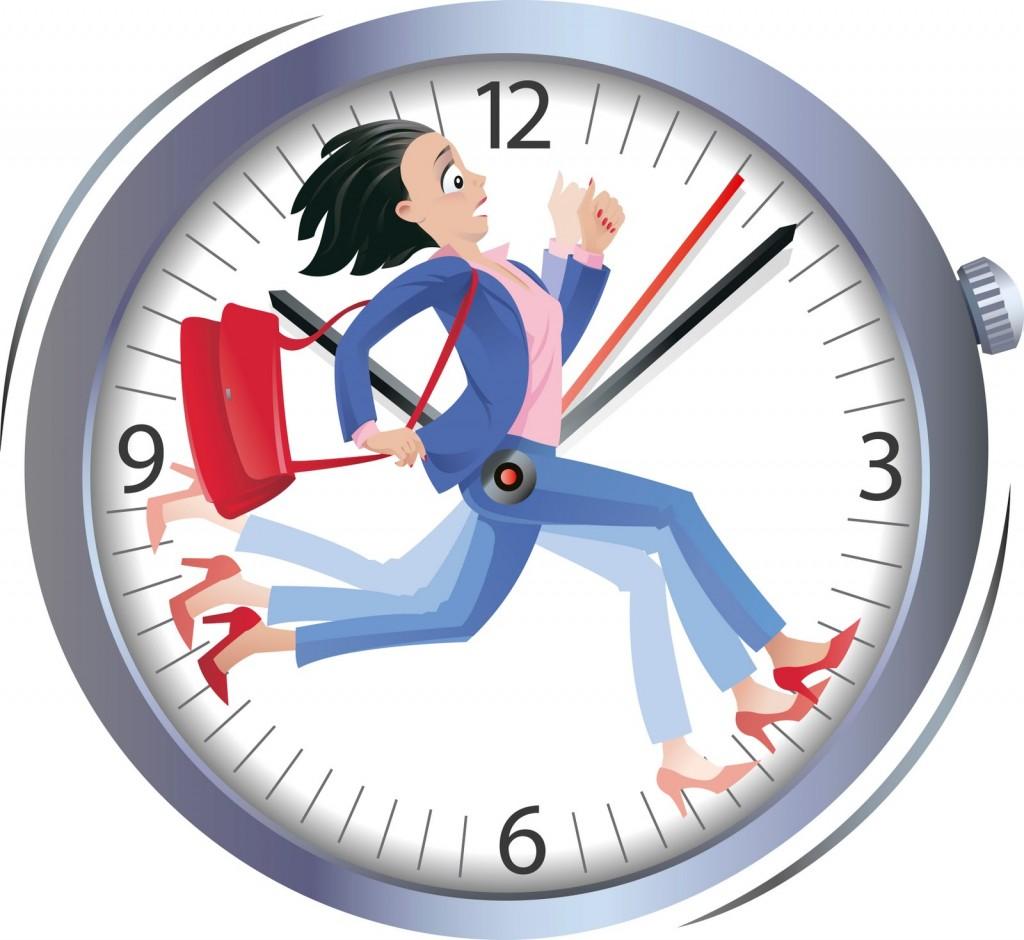 Time Management WEbinar