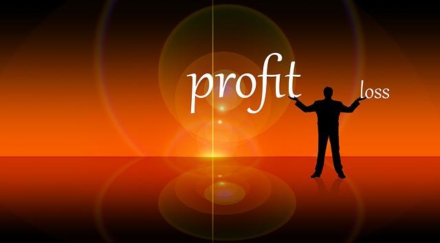 Turnover is Vanity, Profit is sanity