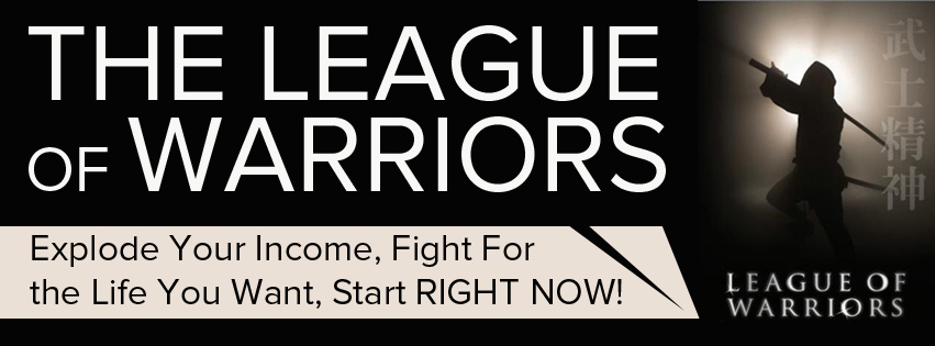 The League of Warriors