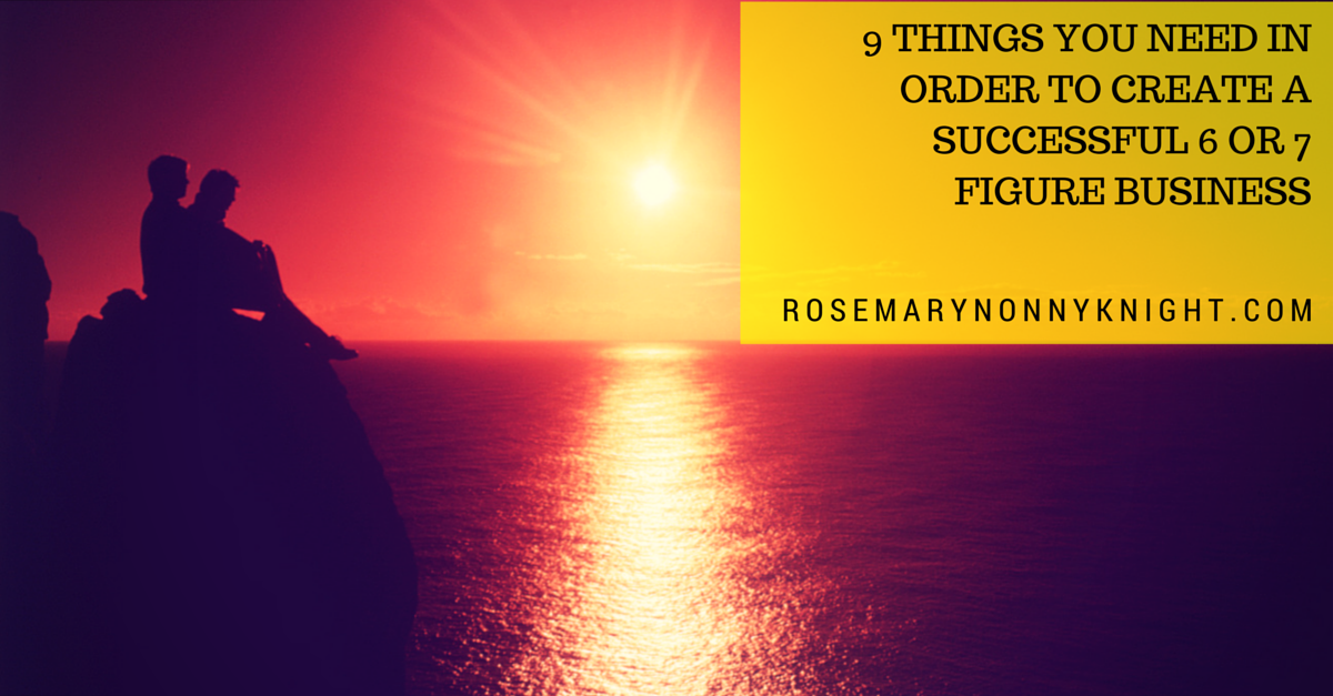 9 things you need in order to create a (1)
