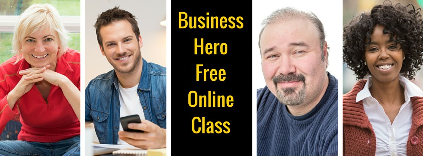 Business Hero Bootcamp