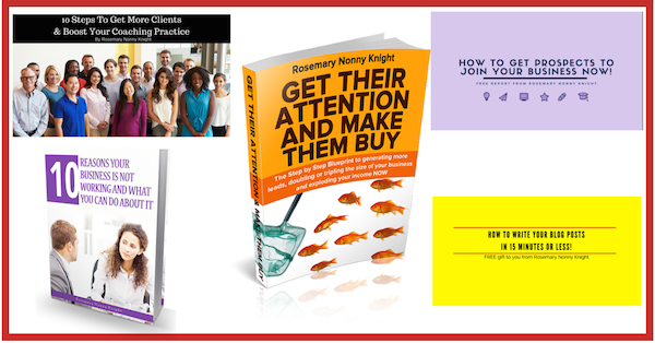 small copy business growth toolkit
