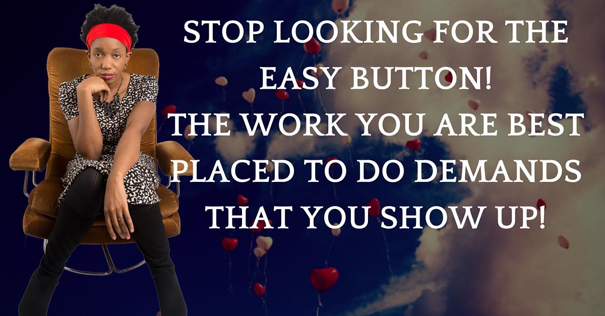 Push button success