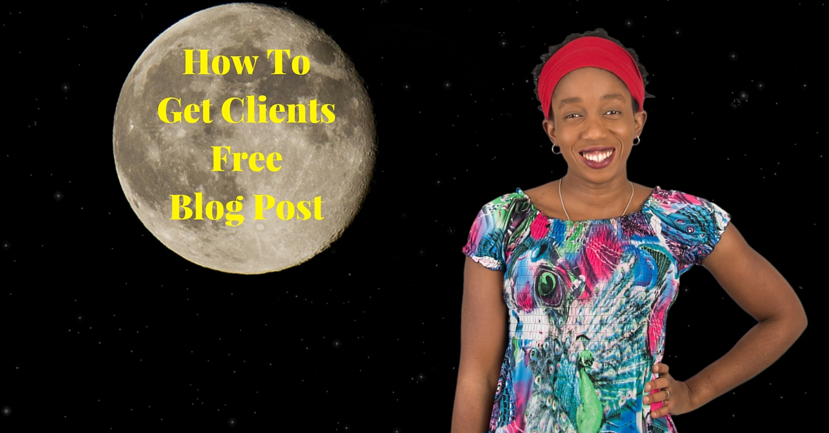 How To Get Clients Using This Simple 10 Step Process And Without Even Leaving Your Home.