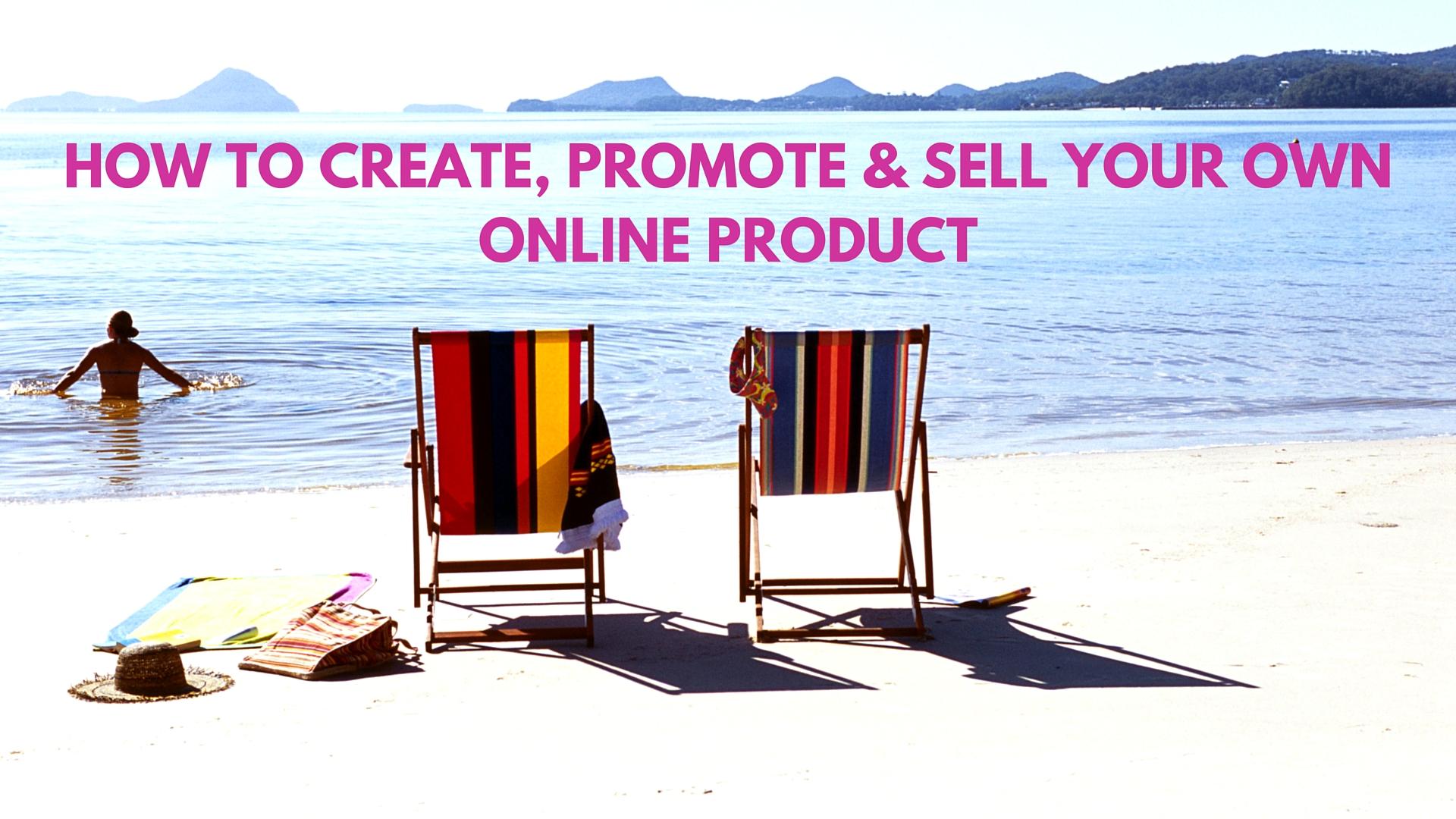 Create your own ecourse