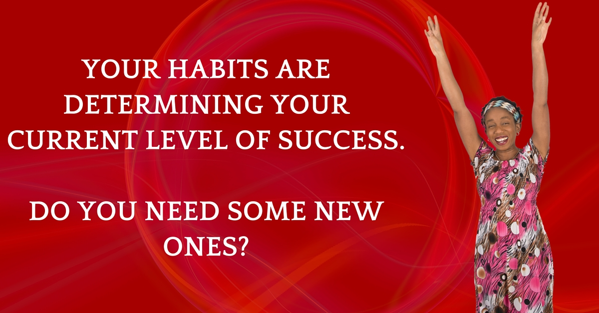 This habit will hold you back every day of the week, every day of your life, and leave you stranded in a life you do not love!