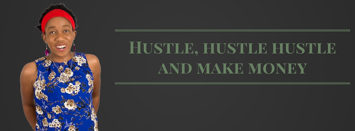 Hustle, hustle hustle and make money – Mp3/Video