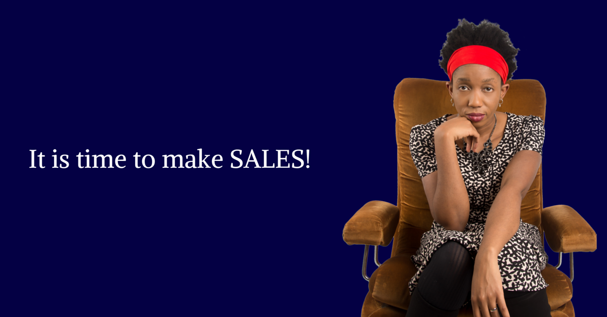 4 Reasons You Are Not Making The Sales You Want To Make