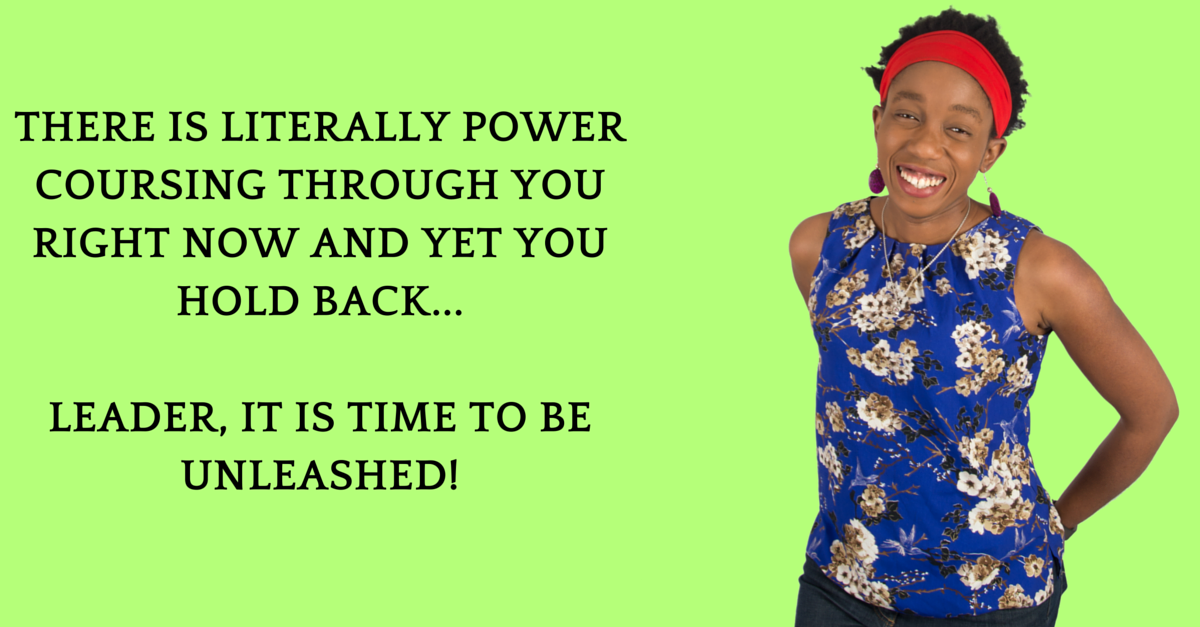Some days, you just gotta touch your private parts and remind yourself that you are powerful!