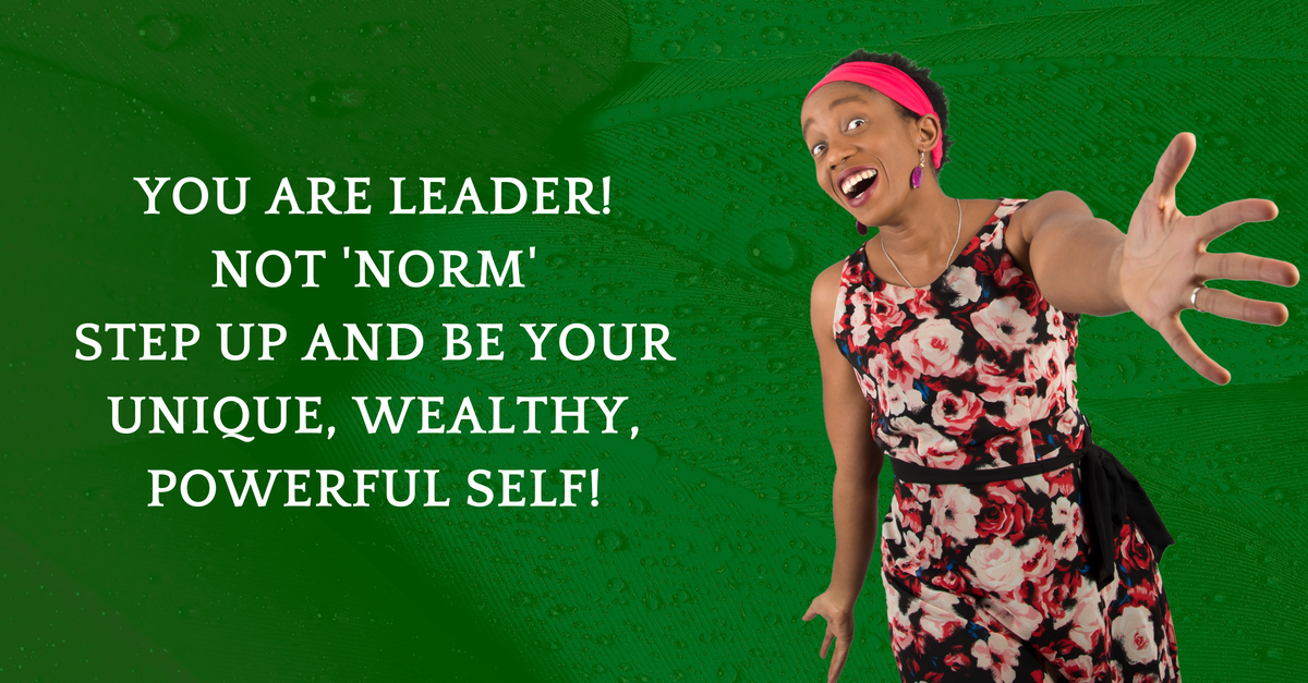 Here is How To Never Make Waves & Wealth & How To Fix It All At Once!