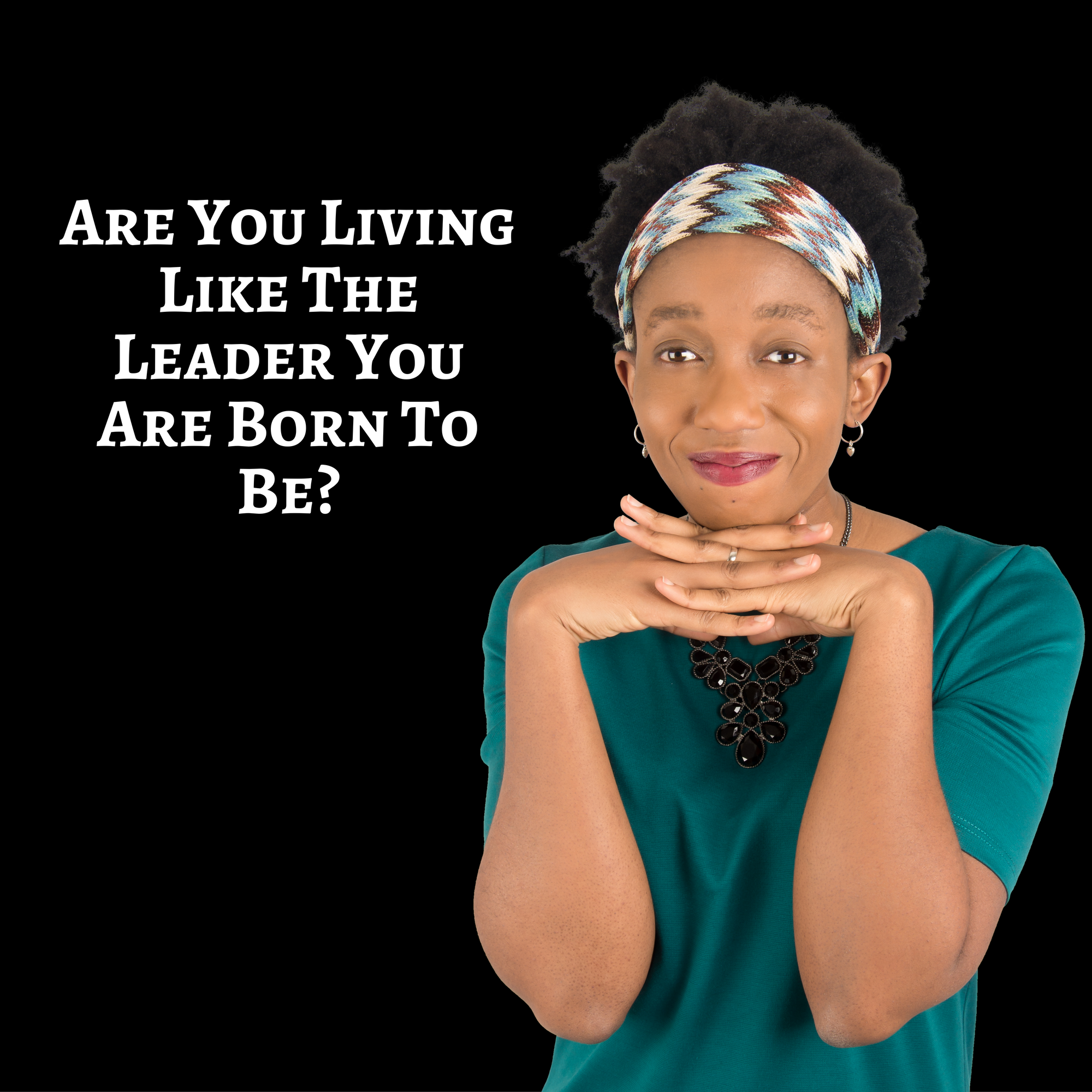 Are you living like you are serving millions of people now?