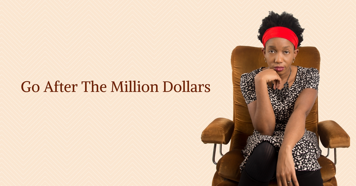 Go After The Million Dollars – Mp3/Video