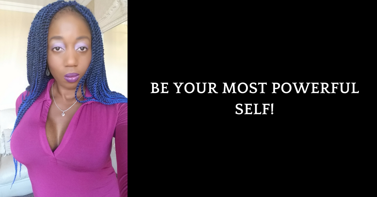 You Being Powerful & Strong Does Not Make Your God Weak
