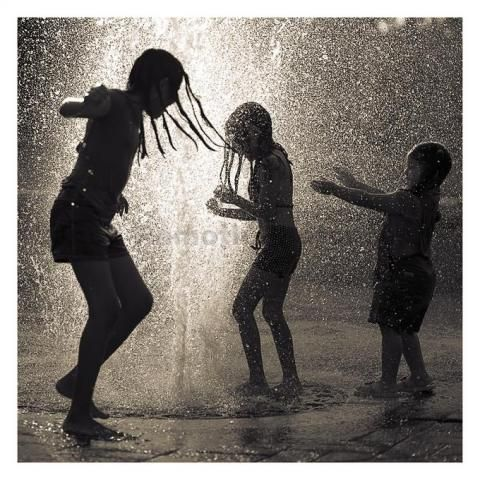Dance Naked In The Rain
