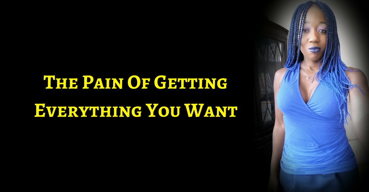 The pain is real – You can overcome