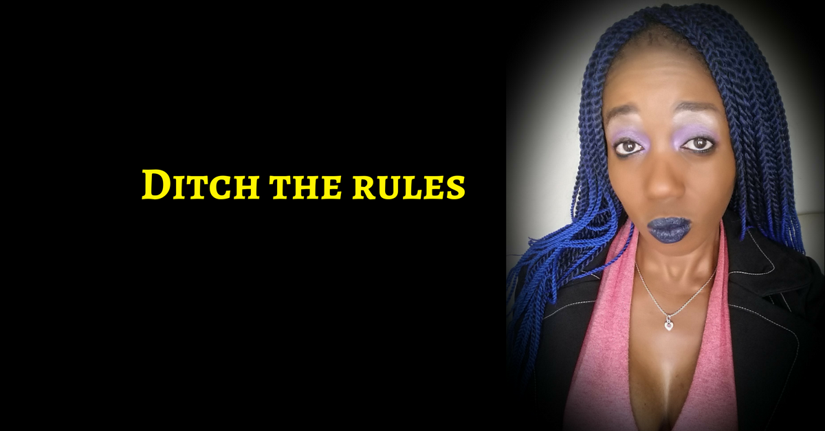 What Rules Do You Follow & Are They Helping Or Hindering You From Reaching Your Goals?