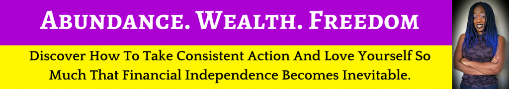 Abundance Wealth Freedom