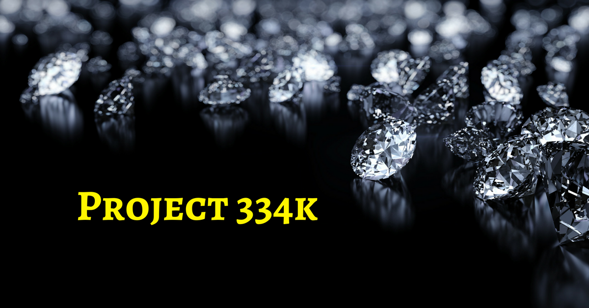 Project 334k