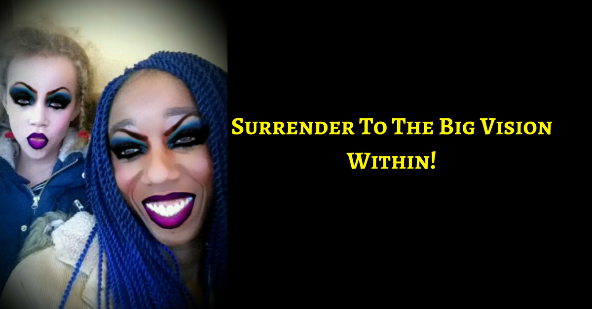 Your Financial Freedom Depends On What You Surrender To