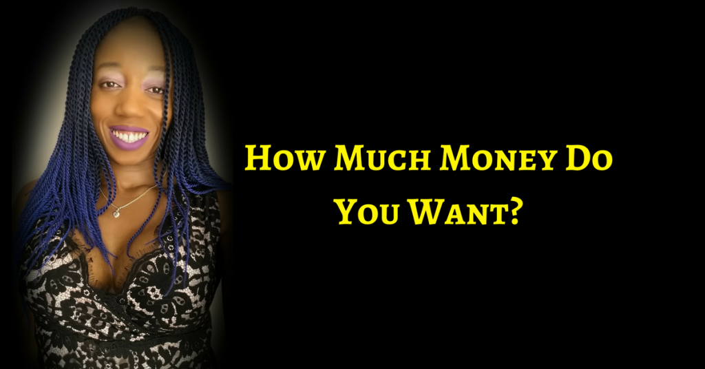 Rosemary Nonny Knight - How Much Money Do You Want-