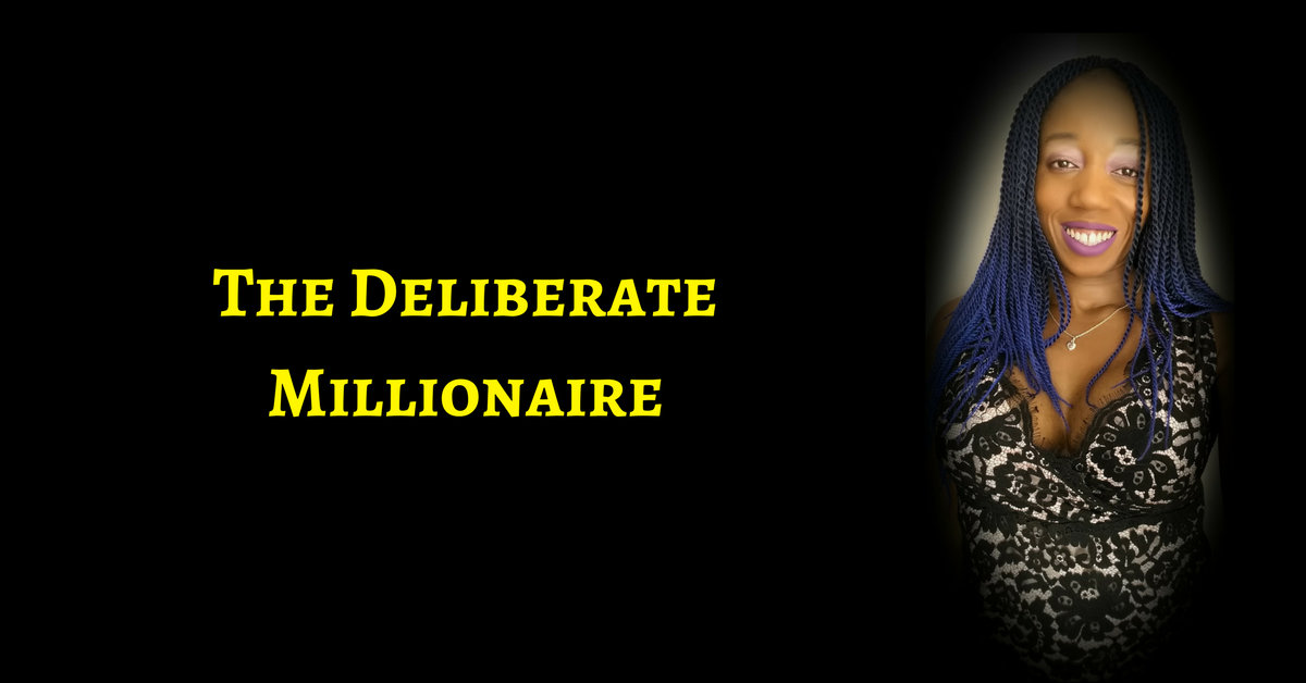 You Could Be The First Millionaire In Your Family – 3 Things To Consider
