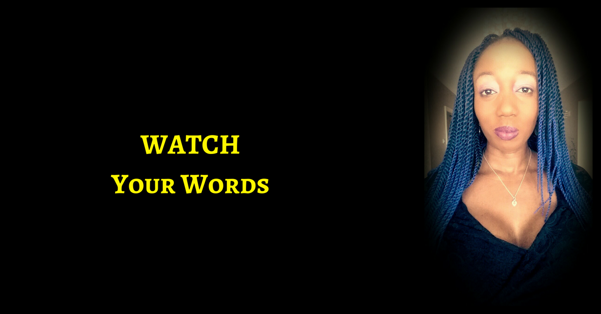 The Words You Speak Keep You Trapped! Open Up To Freedom, Abundance, Wealth