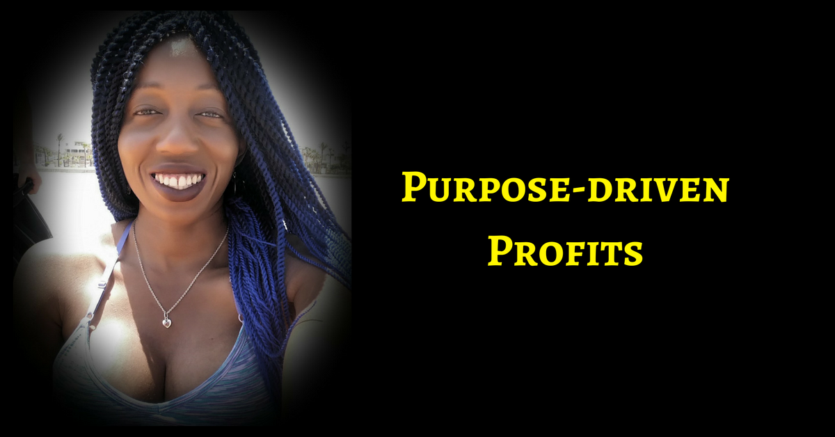 Purpose-Driven Profits – 6 Steps To Deliberately Design A Free Wealthy Life & A Highly Profitable Online Business In Just 90 Minutes a Day, Without Tech Skills & Without Lots Of Money