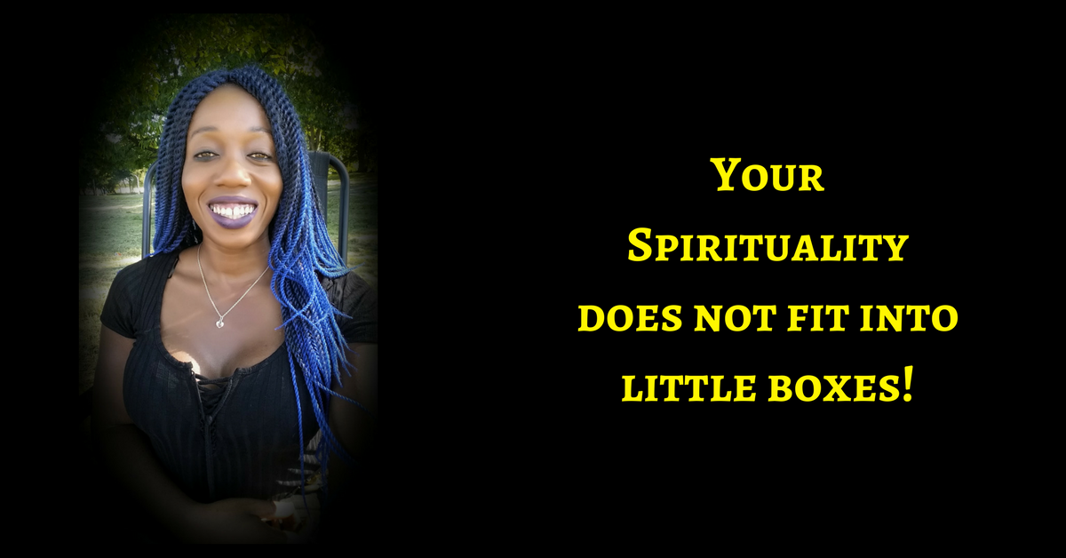 Being Rich Is Just A Part Of Being Spiritual If You Will Simply Let It Be…