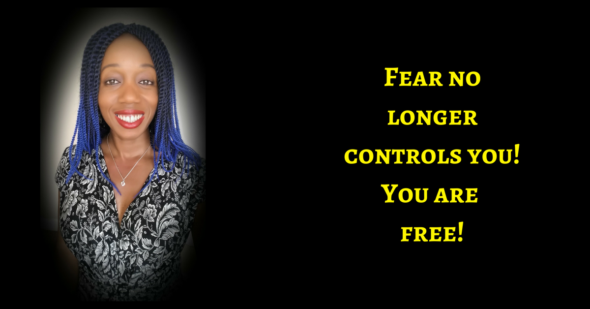 Yes, There is Fear And Yet, You Can Still Create