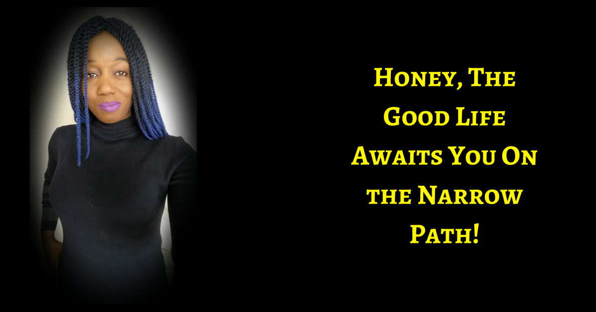 Follow Your Heart, Honey – Your Abundance, Fulfilment, Overwhelming Peace & Joy Is Found There!