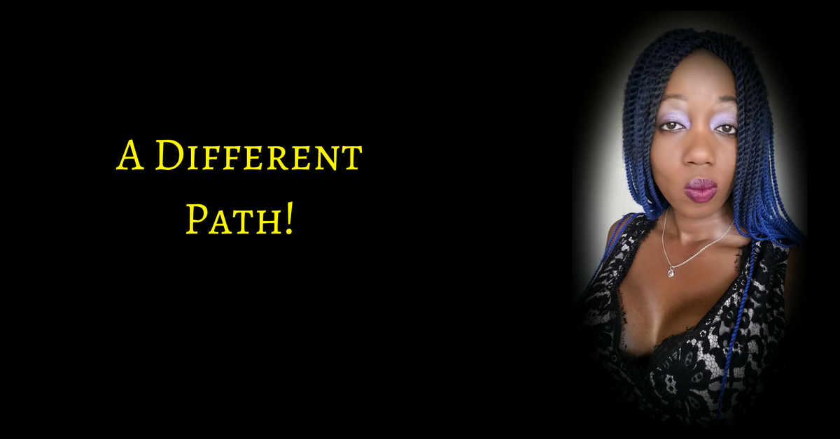 If What You Are Doing Has Not Lead To Prosperity, Try A Different Path