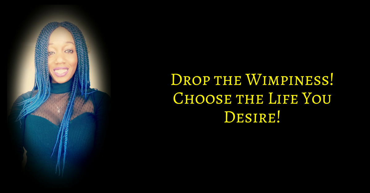 The Deliberate Life Is Not For Wimps