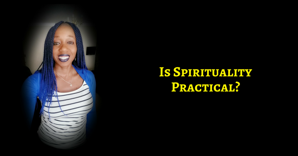 RNK - Is spirituality Practical