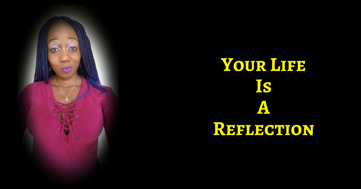 What If Your Life Is Completely A Reflection OF What You Believe?