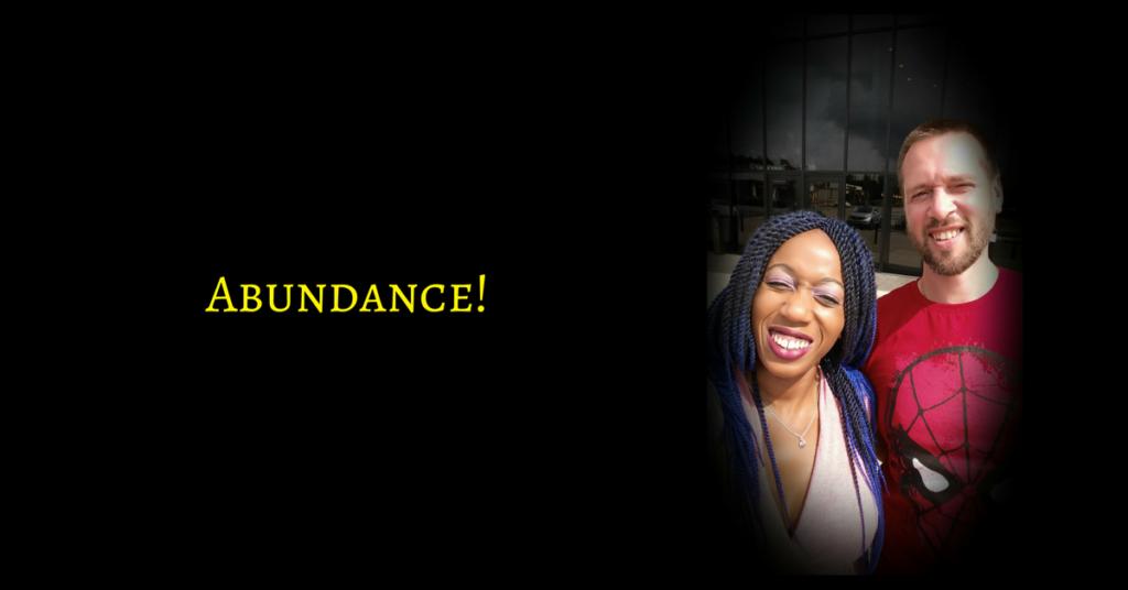 11 Tips For Living the Abundance mindset
