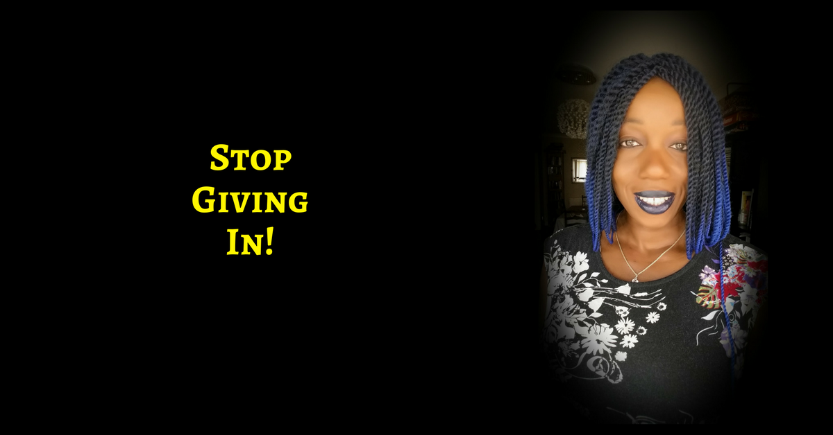 Stop Giving In To These 4 Destructive Tendencies If You Want To Prosper In All Areas Of Life