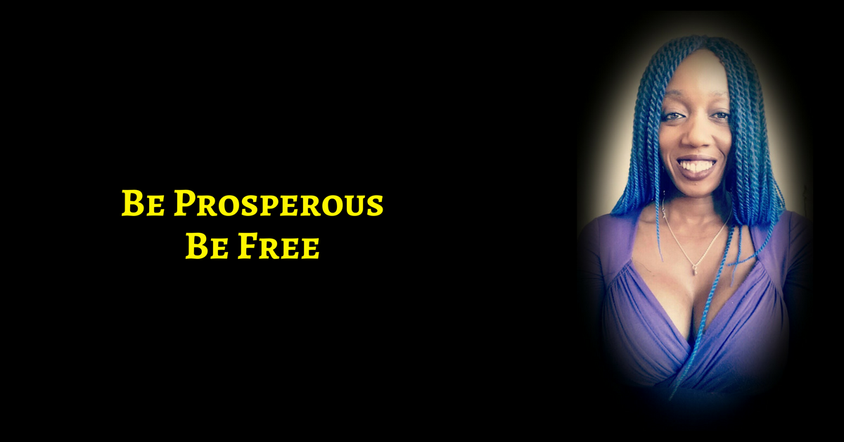 Be prosperous, be free