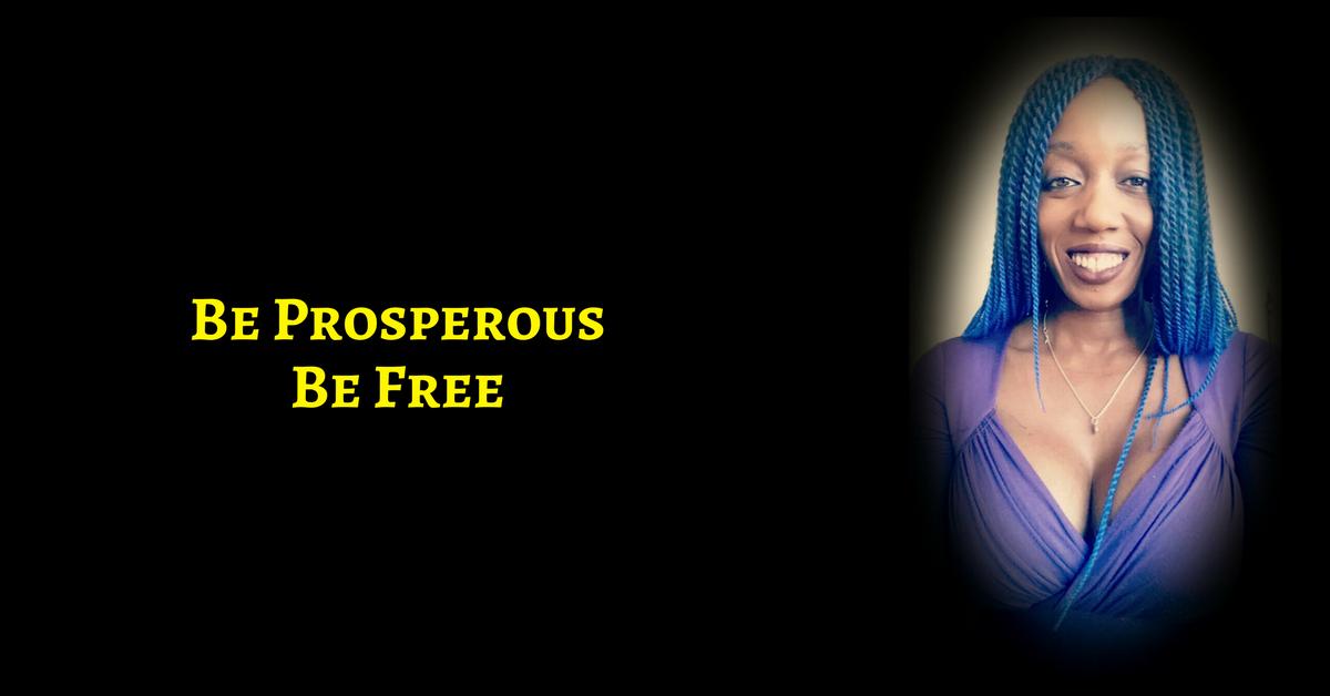 8 POWERFUL IDEAS OF PROSPEROUS & FREE SPIRITUAL PEOPLE
