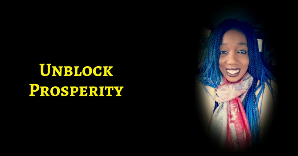 Unblock Prosperity