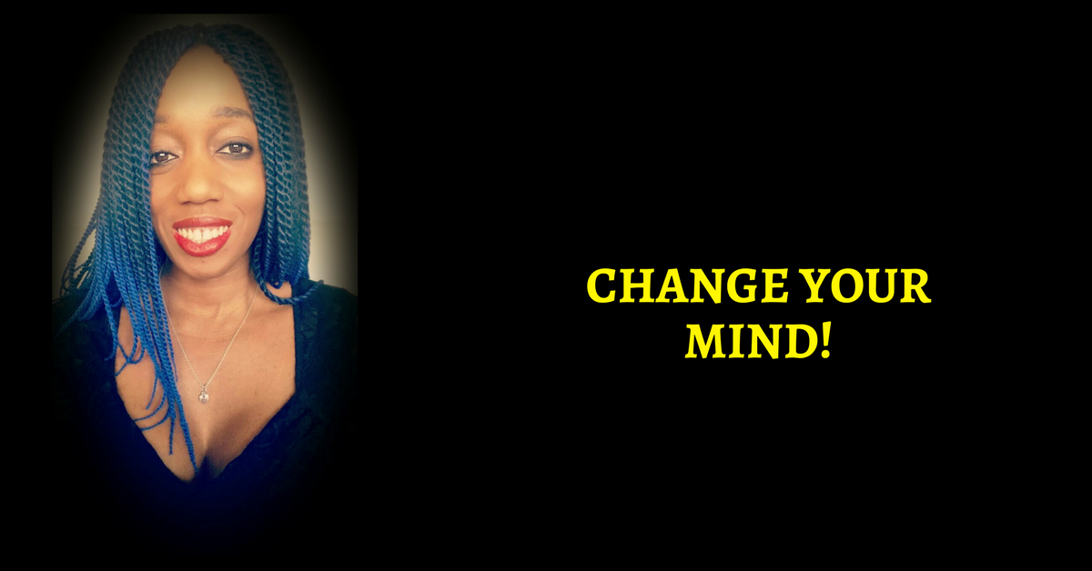 Change Your Mind For Increased Prosperity In All Areas Of Life