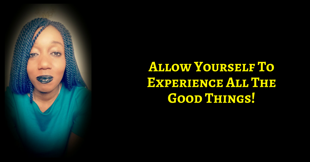 Do Not Deny Yourself Any Experience Of Life – You Are Powerful Co-Creator – Get To Creating!