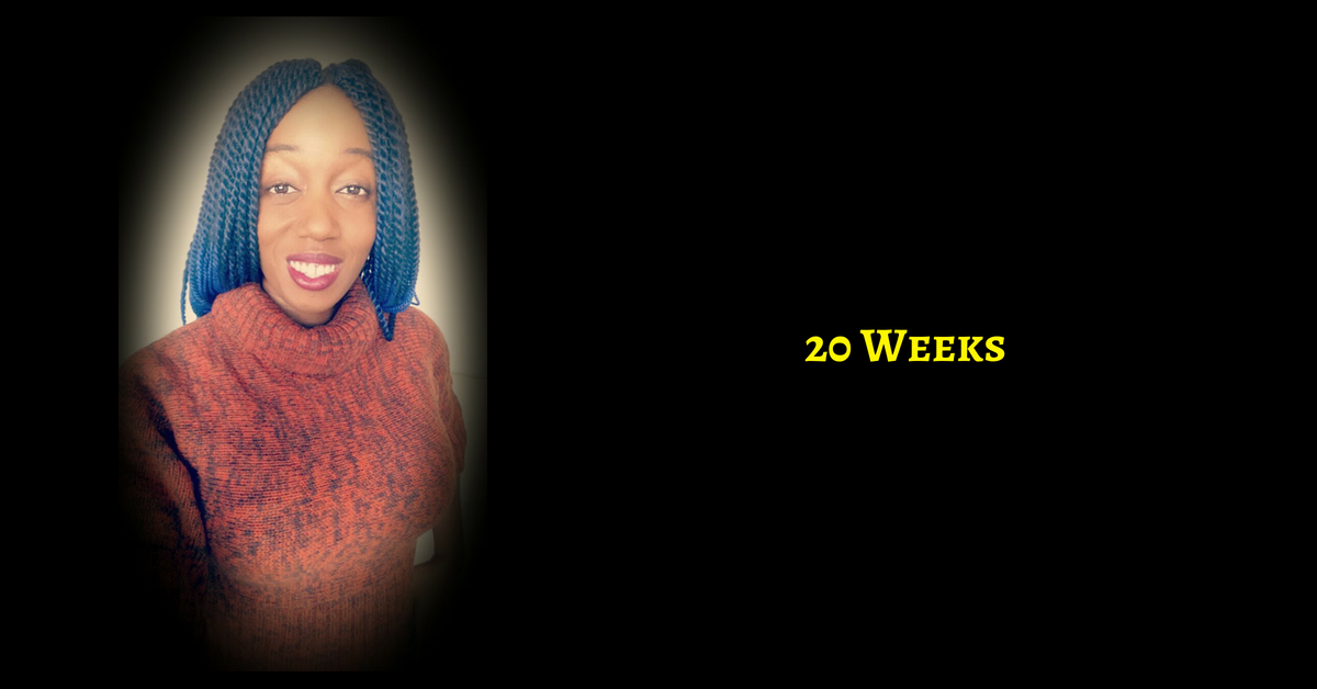 Where Could You Be In 20 Weeks?