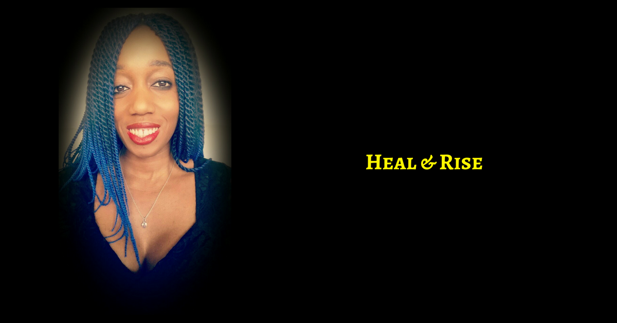 The Pain Made You Passive. It is time To Heal & Rise