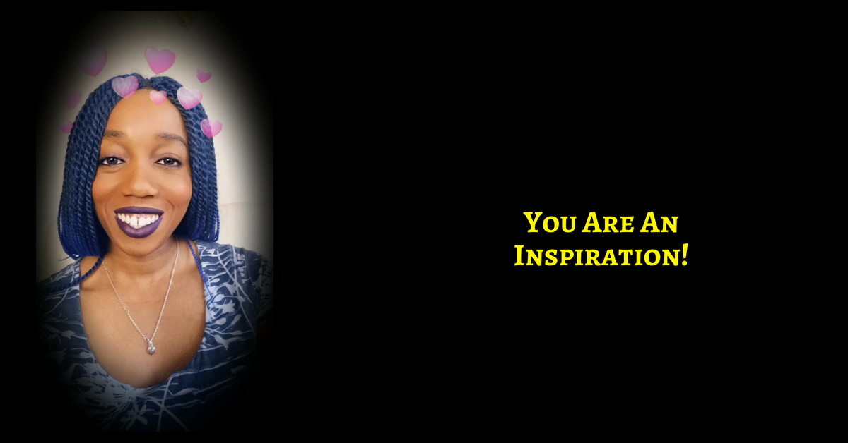 You Are An Inspiration – 5 Steps To Changing Lives While Creating An Income
