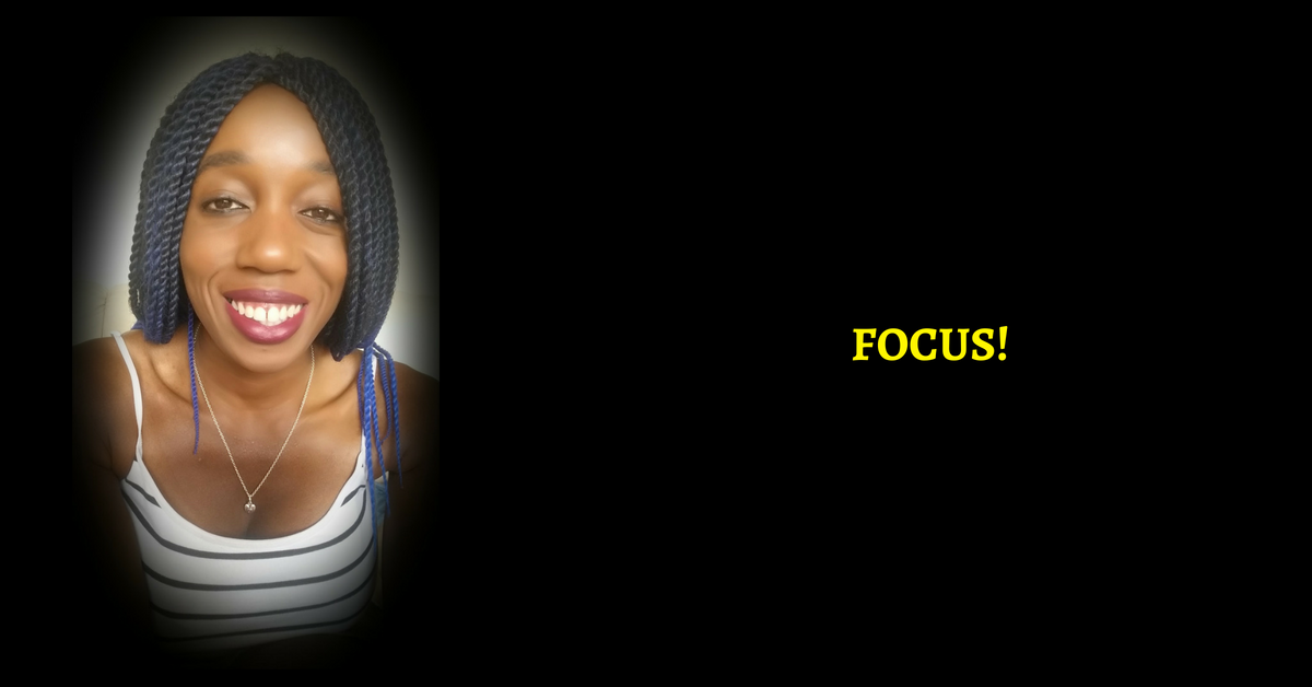 This Is Where To Place Your Focus So That All Problems Go Away